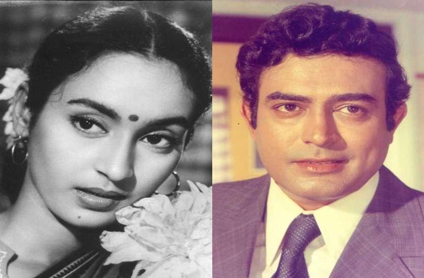 मासूम सी दिखने वाली नूतन ने जड़ दिया था संजीव कुमार को जोरदार थप्पड़, अफेयर की खबरों से थी परेशान