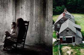 जिस घर पर बनी हॉरर मूवी 'द कॉन्ज्यूरिंग', वहां आज भी होती हैं अजीबोगरीब घटनाएं