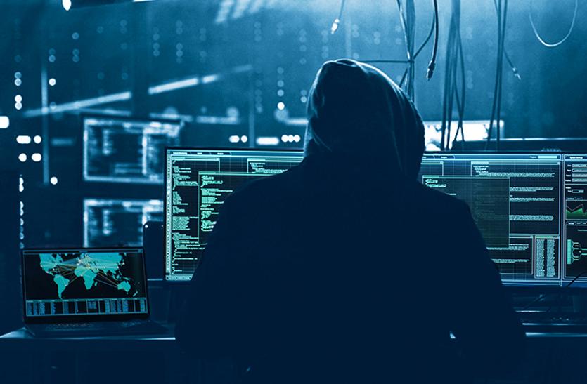 चोरी हुए डेटा को वापस पाने के लिए देश की 67 प्रतिशत कंपनियों ने दिए पैसे