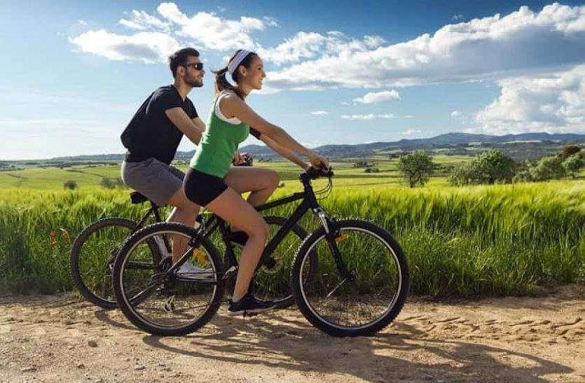 Benefits Of Cycling :- रोज साइकिल चलाने से होंगे कई फायदे, अब भी जानकर हो जाएंगे हैरान