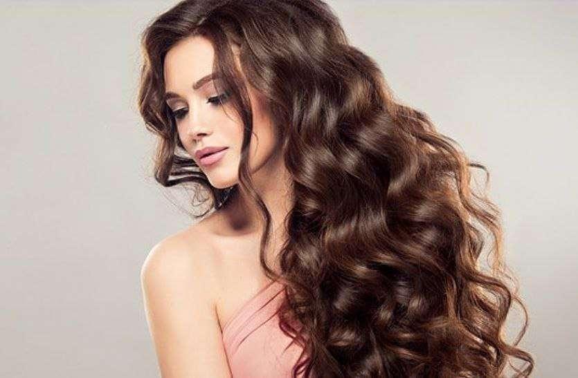 Healthy Hair Tips :- बालों को रखना है प्राकृतिक स्वस्थ, तो इन चीजों का करें सेवन