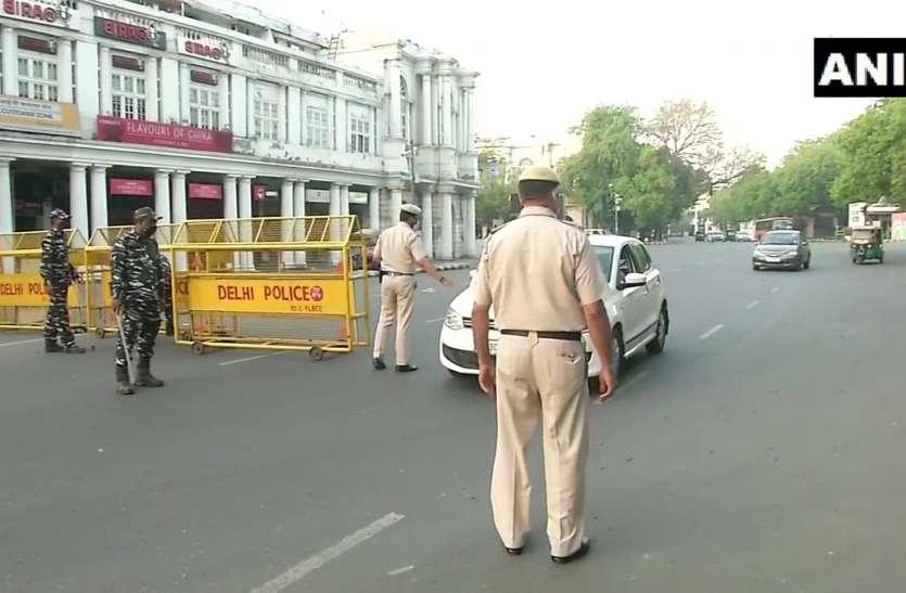 दिल्ली के व्यापारियों ने ऑड-ईवन व्यवस्था का किया विरोध, कहा-जल्द बाजारों को खोला जाए