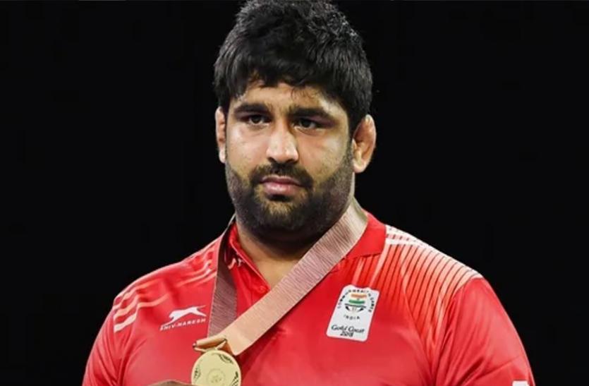 भारतीय पहलवान सुमित मलिक डोपिंग टेस्ट में फेल, ओलंपिक में शामिल होने पर संशय