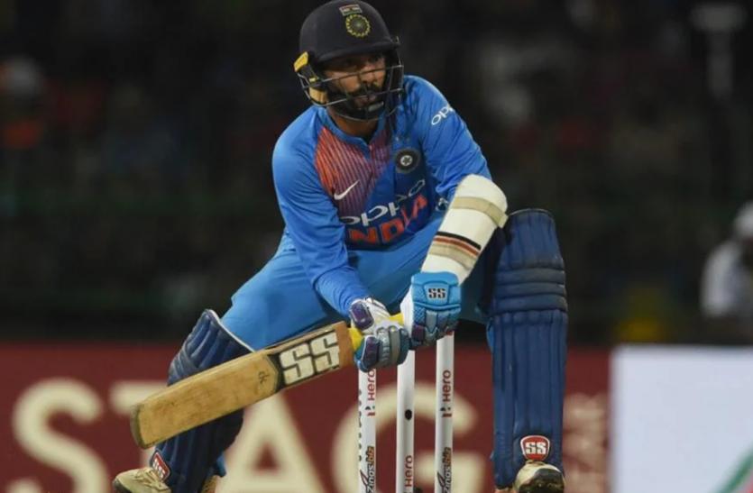 टीम इंडिया के लिए किया अच्छा प्रदर्शन, फिर भी हुआ बाहर, उम्र नहीं फिटनेस जरूरी: दिनेश कार्तिक
