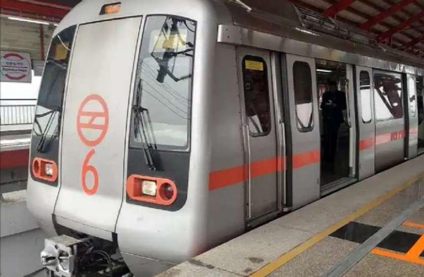 कानपुर मेट्रो में ब्रेक लगने पर नहीं होगी ऊर्जा बर्बाद, इस विशेष तकनीक से बनेगी बिजली, जो दूसरी ट्रेन में आएगी काम