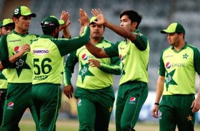 सोहेल और वसीम की पाकिस्तान की सीमित ओवर टीम में वापसी