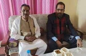 जिला पंचायत चुनाव : भाजपा ने आजम के गढ़ में ख्यालीराम को बनाया प्रत्याशी, जानें कौन है हिन्दू-मुस्लिम एकता के पक्षधर लोधी