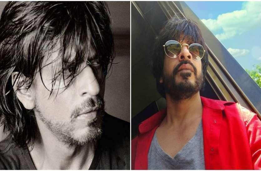 शाहरुख खान के हमशक्ल की फोटो देख आप भी खा जाएंगे धोखा
