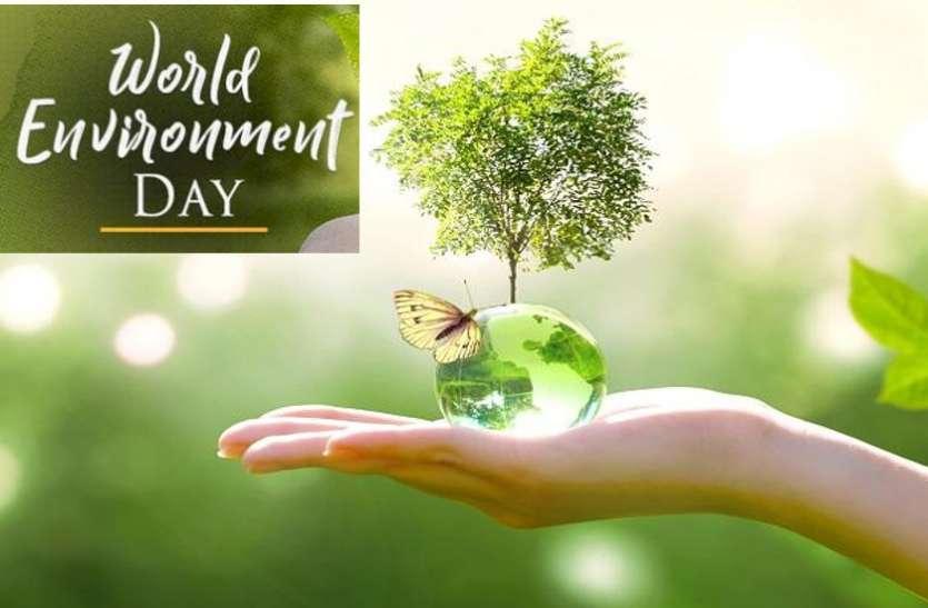 World Environment Day 2021 : क्यों मनाया जाता है विश्व पर्यावरण दिवस, जानिए इसका इतिहास और महत्व