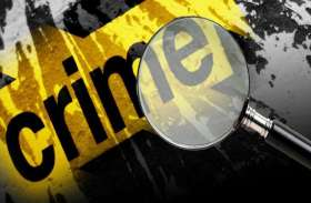 crime : उधार में सामान नहीं देने पर दुकानदार का कान चबाया