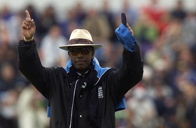 ईसीबी पर नस्लवाद के आरोप लगाते हुए पूर्व अंपायर जॉन होल्डर ने कहा-हमें चुप कराना चाहते हैं...