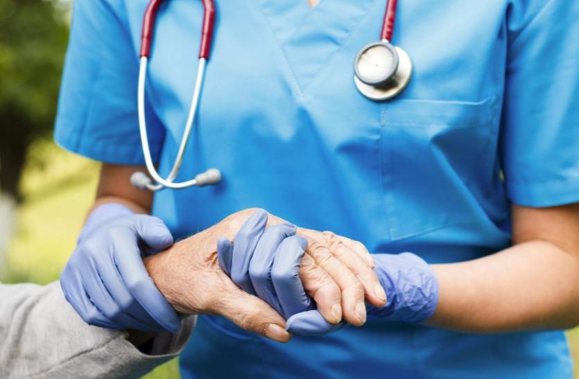 GMC Shahdol Recruitment 2021: स्टाफ नर्स के सैकड़ों पदों पर निकली भर्ती, जल्द करें अप्लाई