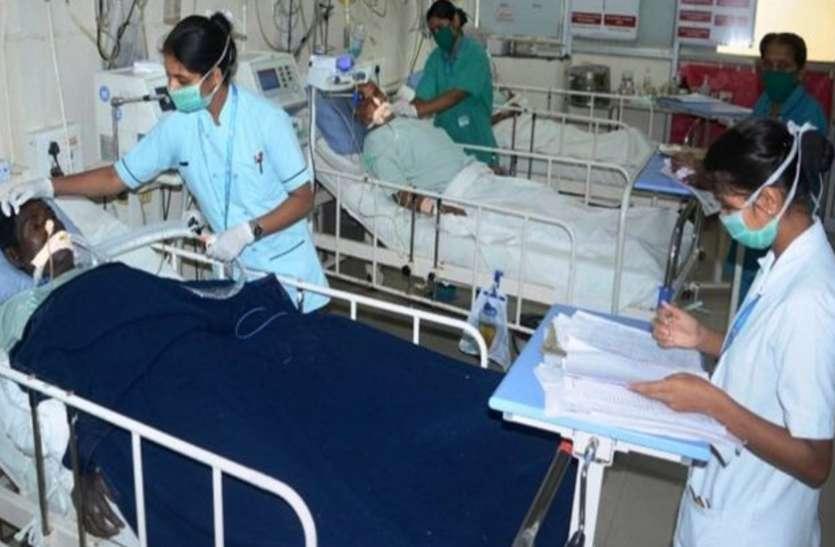 ड्यूटी पर नर्सों के मलयालम बोलने पर बैन लगने के बाद बढ़ा विवाद, अस्पताल ने वापस लिया आदेश