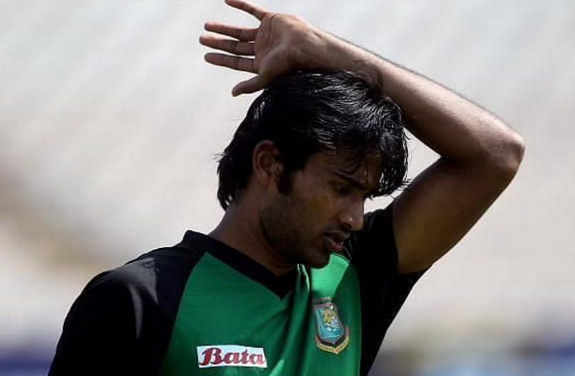 बांग्लदेशी क्रिकेटर शहादत हुसैन पर लगा था 5 साल का बैन, मां के इलाज के लिए 18 महीने बाद ही की वापसी