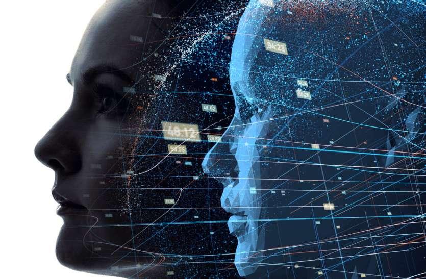 वैैज्ञानिकों ने बनाया इंसान का डिजिटल क्लोन