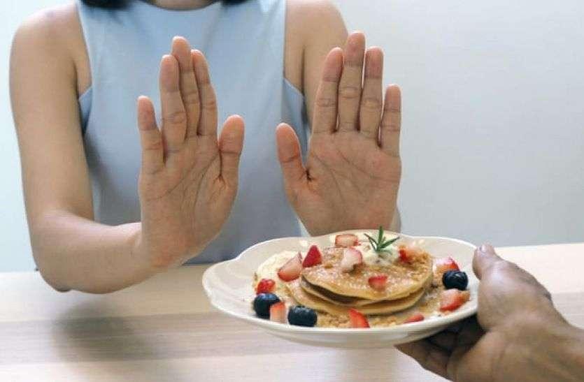 Eating food mood :- खाना खाने का मन नहीं है तो इस तरह बनाए अपना मूड