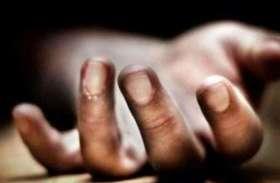 बांदा में हुआ खूनी संघर्ष, चचेरे भाई ने हत्या की
