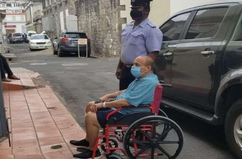 भगोड़े मेहुल चोकसी को क्या डोमिनिका में किया गया था अगवा? एंटीगुआ पुलिस ने जांच शुरू की