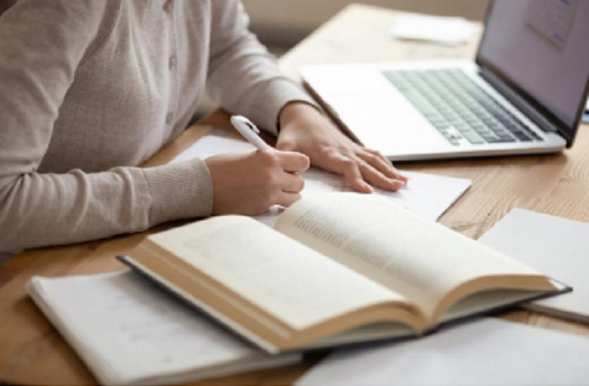 DU Open book exam 2021: ओपन बुक एग्जाम आज से शुरू, 2 पालियों में 2 लाख छात्र होंगे शामिल