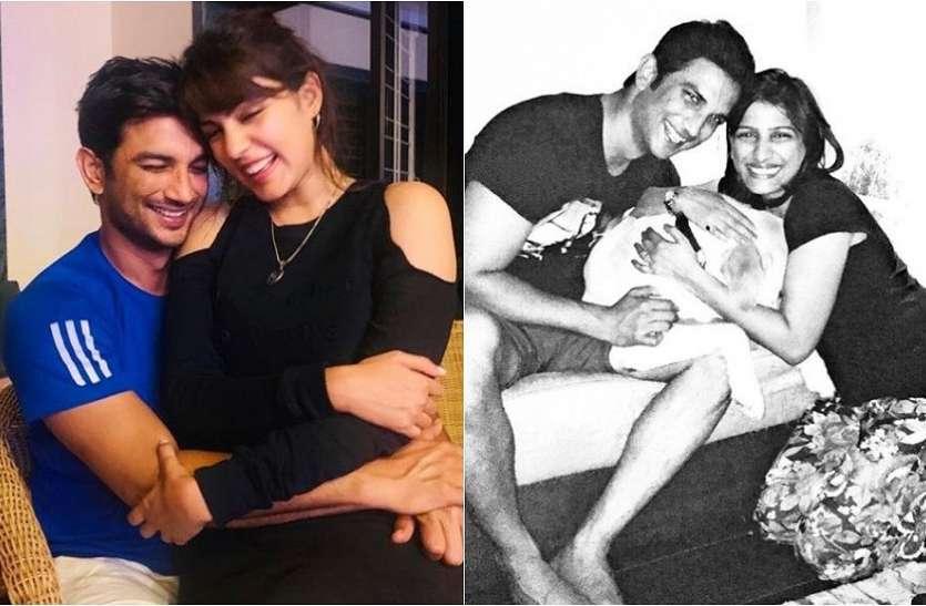 रिया चक्रवर्ती का दावा, सुशांत सिंह राजपूत के साथ उनकी बहन और जीजा भी लेते थे ड्रग्स
