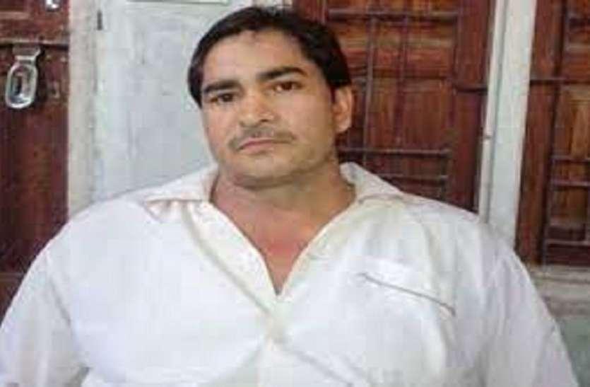 पश्चिमी उत्तर प्रदेश का कुख्यात 50 हजारी धर्मेेद्र किरठल देहरादून से गिरफ्तार