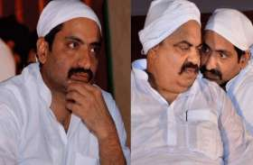 अतीक अहमद को बड़ा झटका, बाहुबली के पूर्व विधायक भाईखालिद की 2.25 करोड़ की संपत्ति कुर्क