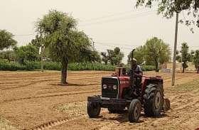कोरोनाकाल में किसानों की मदद:  टोल फ्री नंबर पर फोन करो, मुफ्त में होगी खेत की बुआई