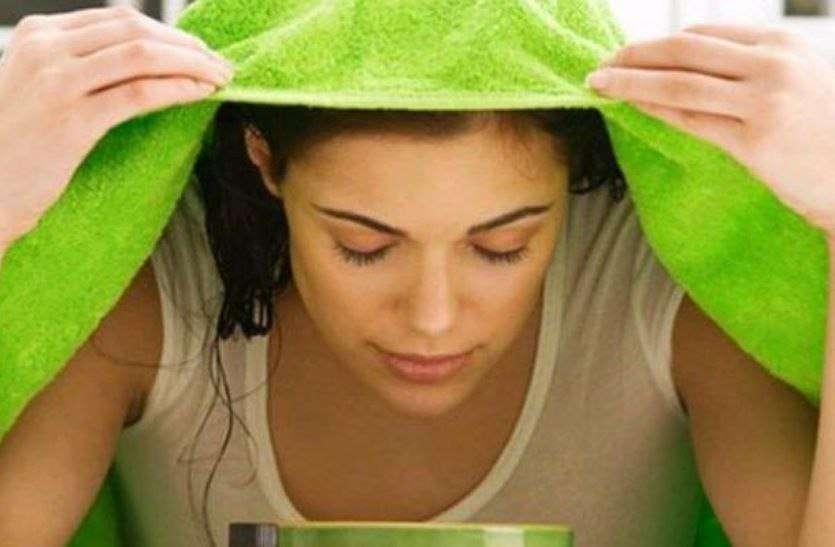 Nasal  Problem :- नाक बंद होने से परेशान है तो अपनाएं यह घरेलू उपाय