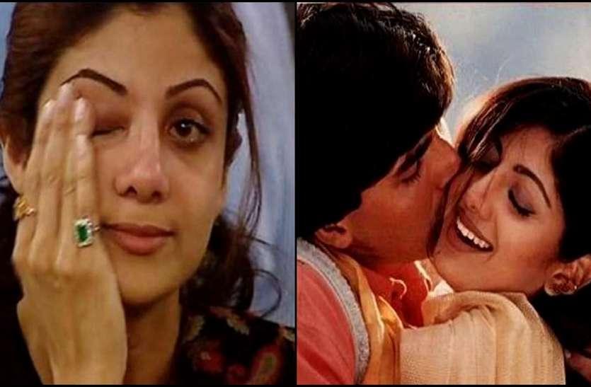 अक्षय कुमार के प्यार में पागल थीं शिल्पा शेट्टी, धोखा मिलने के बाद एक्टर पर लगाए थे गंभीर आरोप
