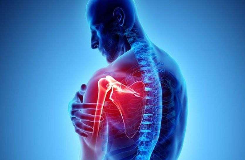 Strong bones : हड्डियों के लिए कैल्शियम ही नहीं यह पोषक तत्व भी है बहुत जरूरी
