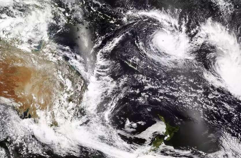 Cyclone Gulab मचा सकता है तबाही, मौसम विभाग ने जारी किया चक्रवात का अलर्ट