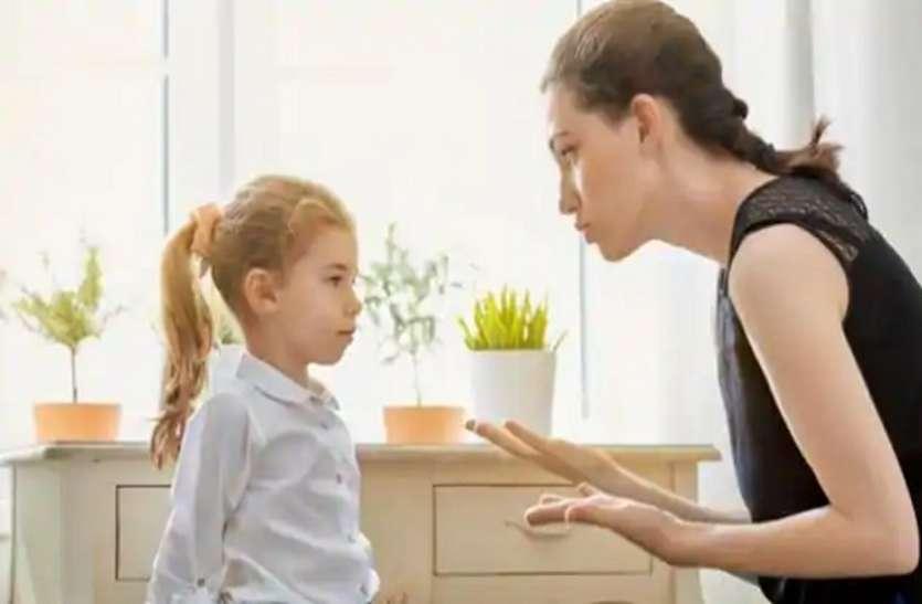 क्या आपको भी काटता है आपका बच्चा?