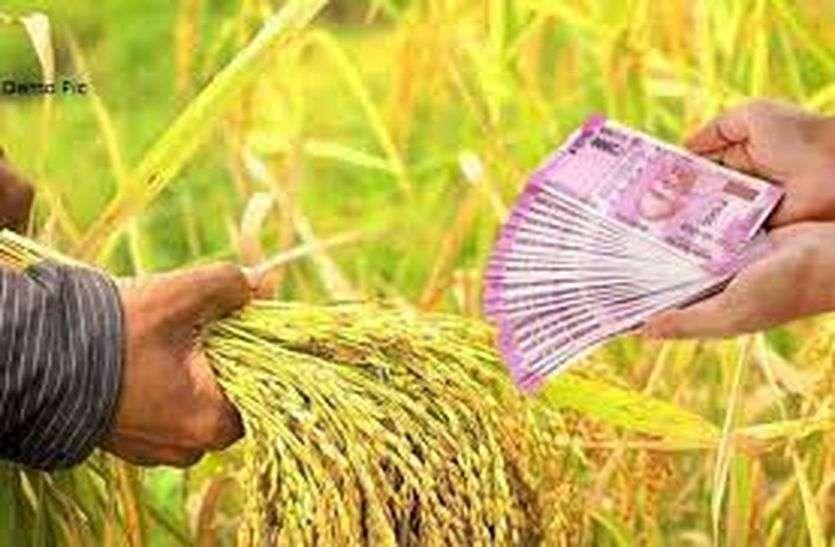 किसान अब 31 अगस्त तक जमा करवा सकेंगे रबी फसली ऋण