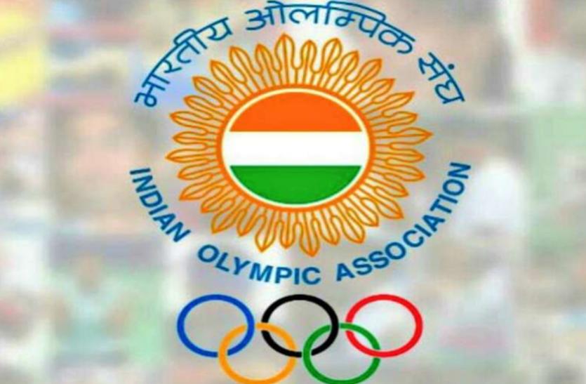 टोक्यो ओलंपिक: IOA ने चीनी ब्रांड का किया बहिष्कार, भारत के एथलीट बिना ब्रांड के कपड़ों में खेलेंगे ओलंपिक