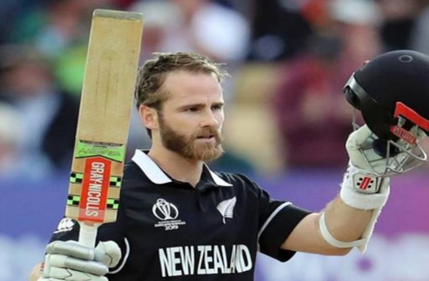 WTC Final से पहले न्यूजीलैंड को लगा बड़ा झटका, कप्तान केन विलियमसन और गेंदबाज सैंटनर हुए चोटिल