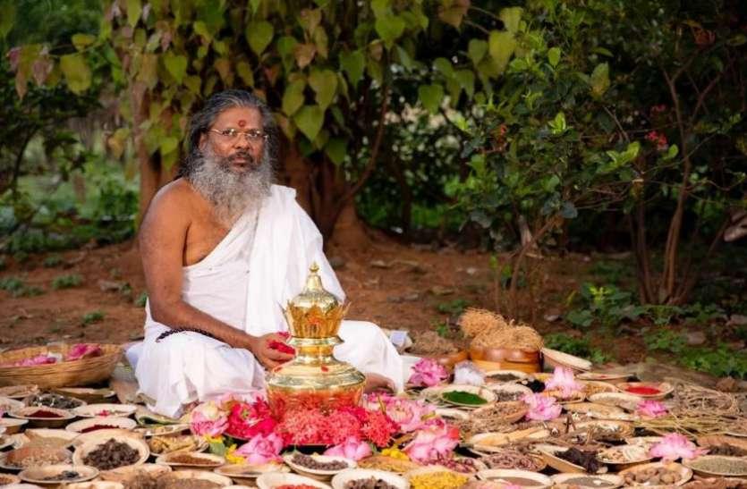 राष्ट्रहित में होने वाले ऐतिहासिक और सबसे विशाल यज्ञ के साथ पाएं देव धन्वंतरि से आरोग्य और माता महालक्ष्मी से समृद्धि का आशीर्वाद