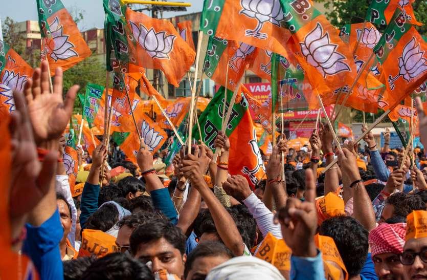 भाजपा की प्रदेश कार्यसमिति में नारायण को नहीं मिली जगह, कांग्रेस छोड़ भाजपा में आए श्रीकांत का बढ़ा कद