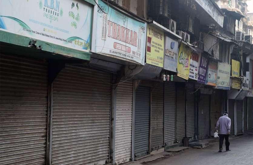गुजरात: सूरत में कोविड वैक्सीन नहीं लगवा पाए व्यापारियों पर हुई कार्रवाई, 748 दुकानें बंद कराईं
