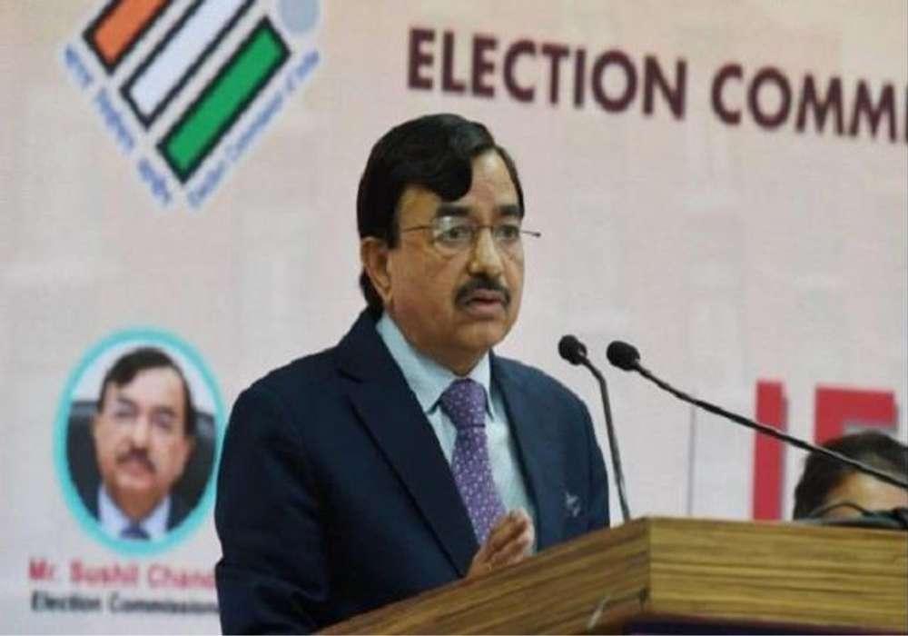 केंद्रीय चुनाव आयोग में तीनों आयुक्तों का है यूपी से गहरा कनेक्शन, जानें- सभी के बारे में