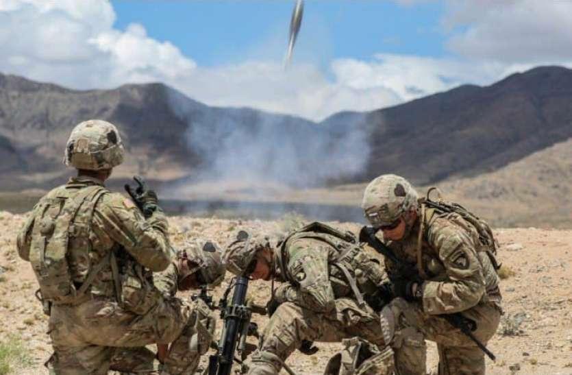 अमरीका अपने 400 खोए हुए सैनिकों को भारत में तलाश रहा, जानिए कौन सी अपना रहा तकनीक