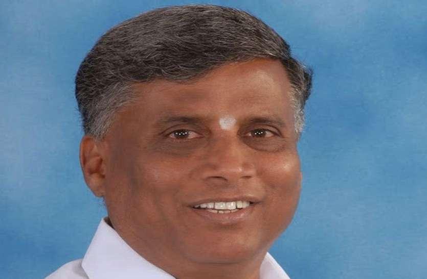 कर्नाटक में नेतृत्व परिवर्तन को लेकर कोई बात नहीं करूंगा: सोमन्ना