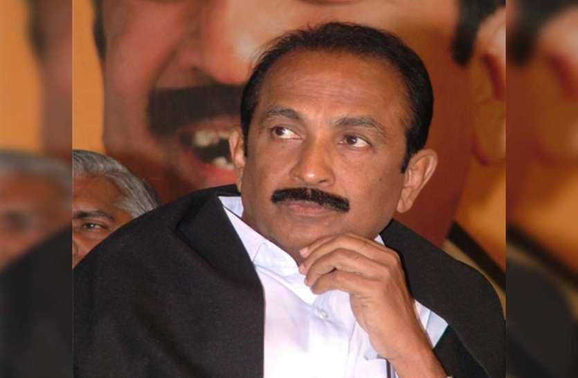 तमिलनाडु में जारी है वेब सीरीज 'द फैमिली मैन 2' को लेकर विरोध प्रदर्शन