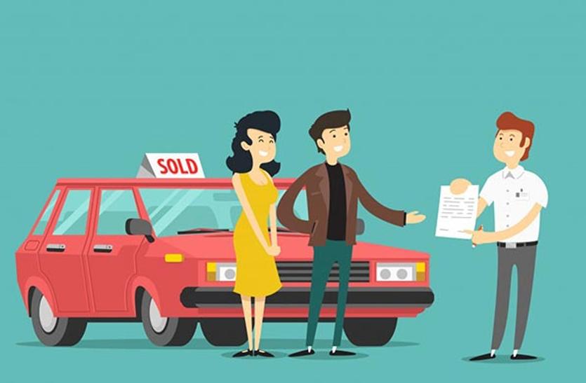 जमा पूंजी : वाहन हस्तांतरण की मुश्किल करें आसान