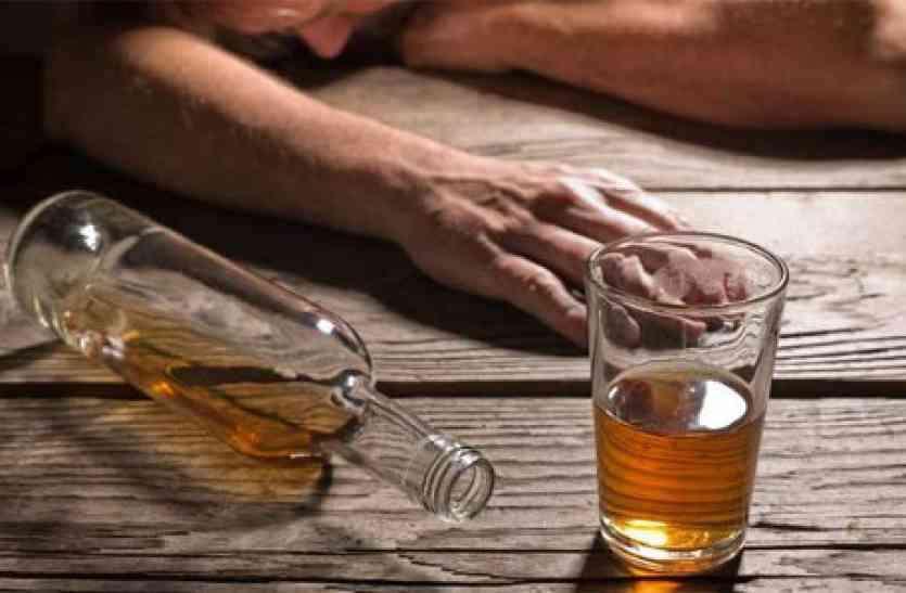 'शराब' पीने से हुई किसी की मौत तो बेचने वाले को मिलेगी आजीवन कारावास की सजा