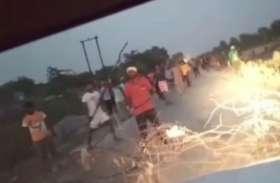 पुलिस व माफिया की सांठगांठ से हो रहे वन टीम पर हमला
