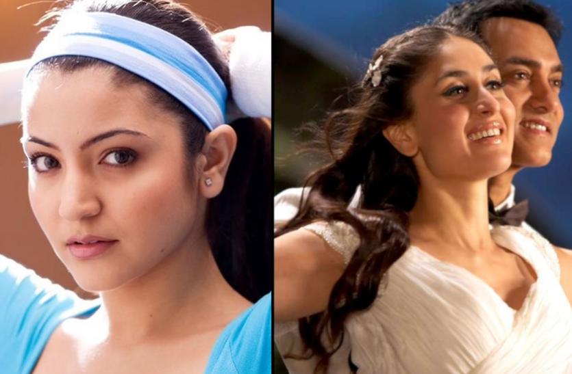 अनुष्का शर्मा ने '3 इडियट्स' के लिए दिया था ऑडिशन, 5 साल बाद वीडियो से हुआ खुलासा