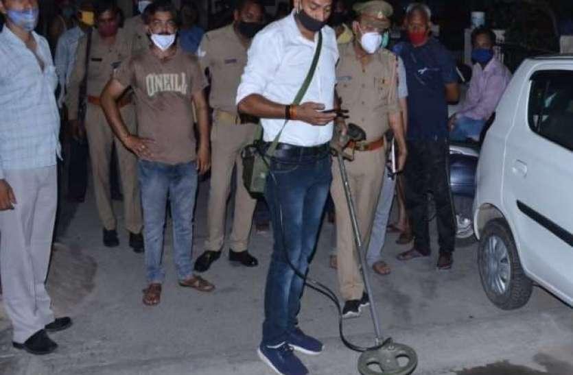 बीएसएफ इंस्पेक्टर के बेटे ने फैलाई थी पुलिसकर्मी के घर बम की अफवाह