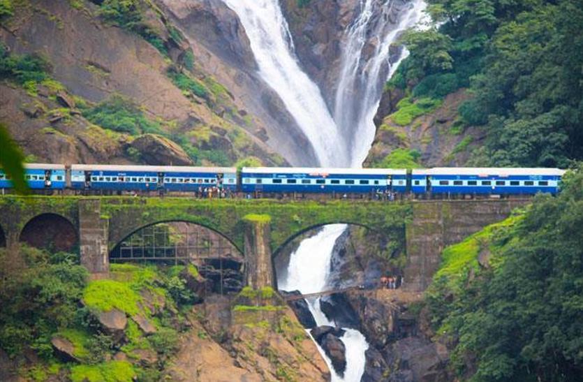 ट्रैवलॉग अपनी दुनिया : एक अनोखा हिल स्टेशन है इगतपुरी
