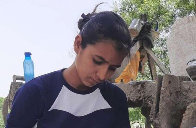 23 वर्षीय हरदीप कौर ने भारत के लिए जीते 20 मेडल, अब खेतों में कर रही हैं मजदूरी
