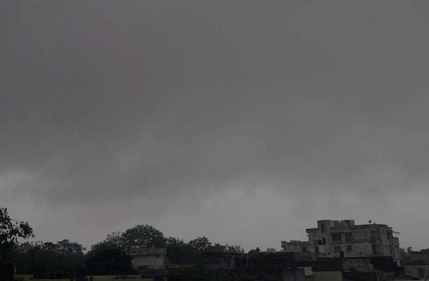 Weather Forecast: यूपी में जमकर बरसे बादल, मानसून से पहले इन 16 जिलों में आरेंज अलर्ट जारी